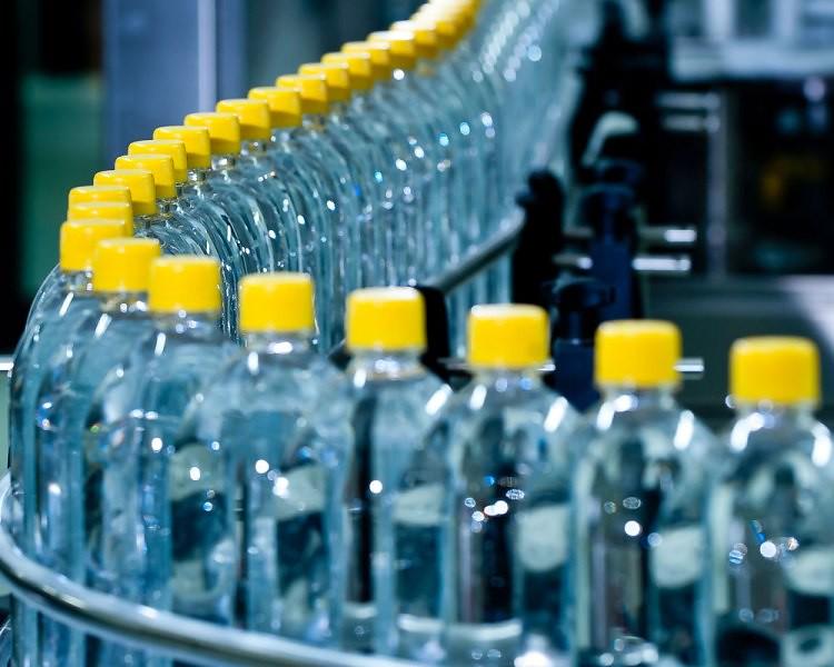 water bottling plant | Procedure Of Industrial Mineral Water