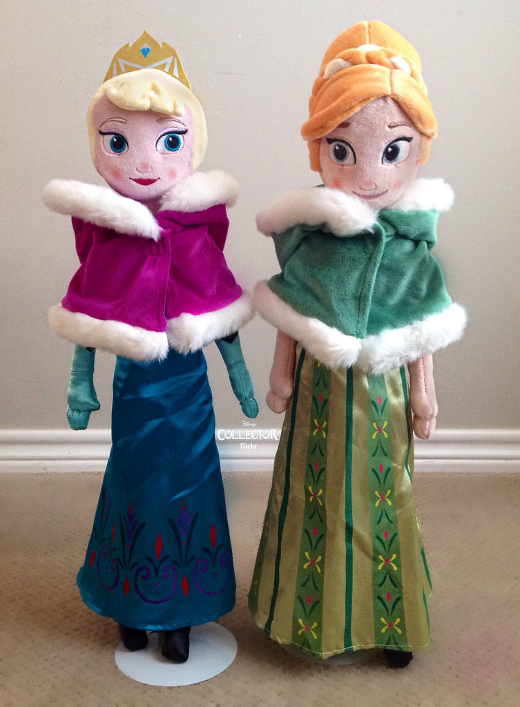 2f8edbd5fed GIVEWAYS - Frozen plush elsa doll