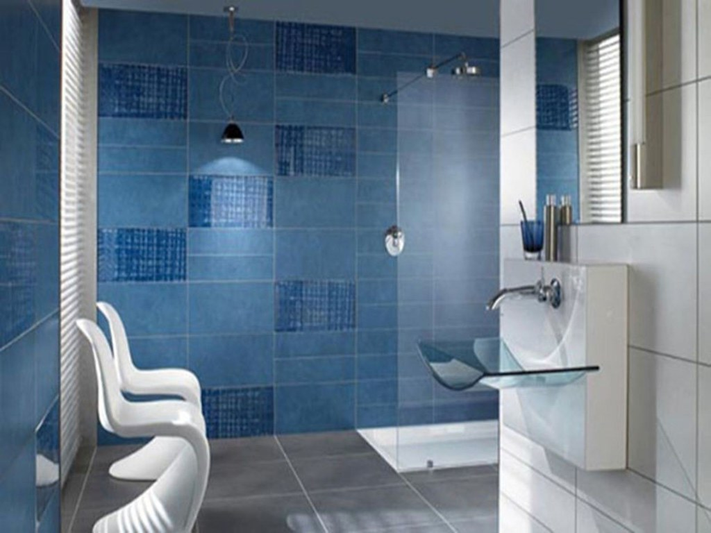 Bathroom tile design - Models homes design | Bathroom tile d… | Flickr