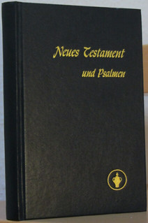 Gideon NT Luther 1967 Cover | by bible_wiki