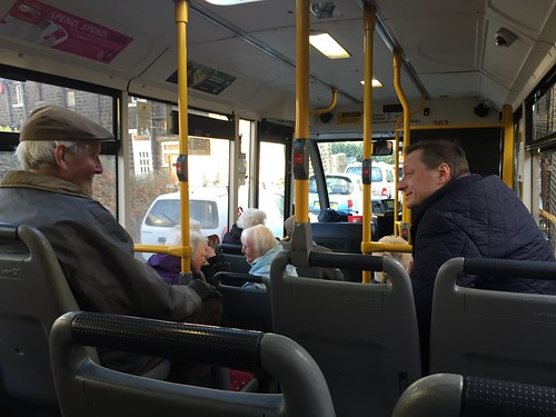 On The Buses | by Jason McCartney MP