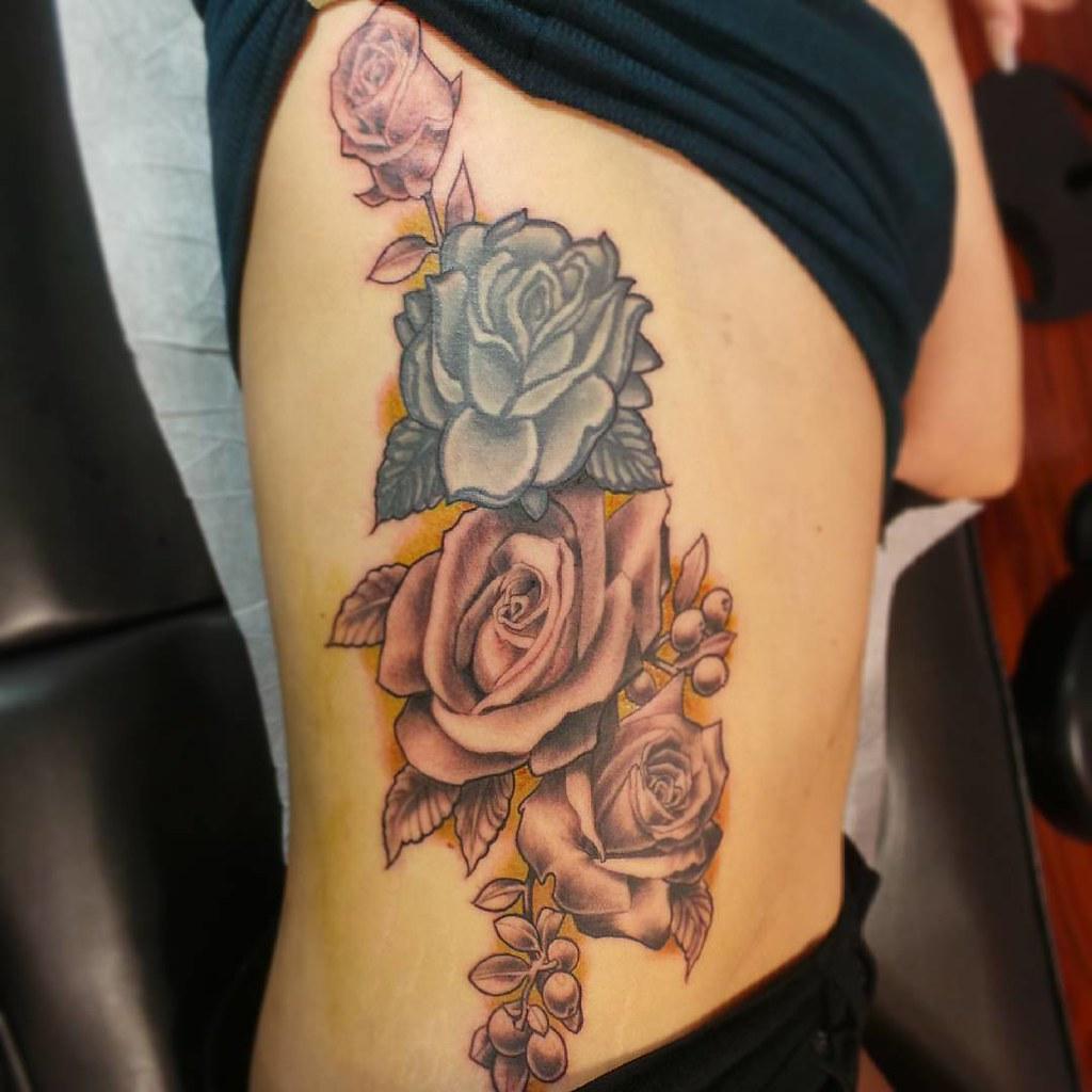 Tattoo Needles Market 2018 Key Players Global Industry Status