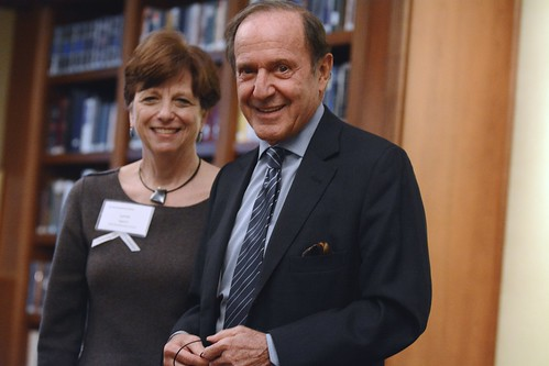 2014 Columbia Business School Real Estate Symposium