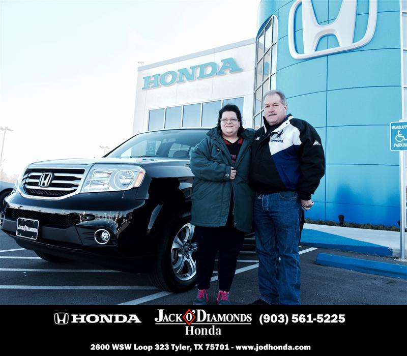 Jack O Diamonds Honda Tyler Customer Reviews East Texas De Flickr