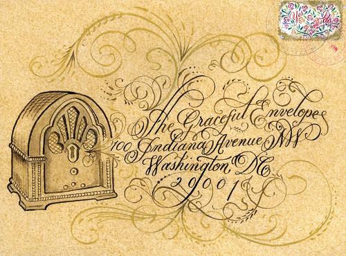 Janet Kasper Washington Dc Calligraphers Guild Flickr