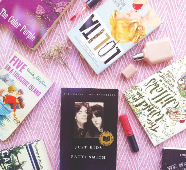 book bloggers in the uk vivatramp britney book tag