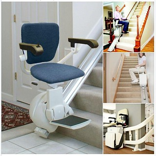 Chair Stair Lifts