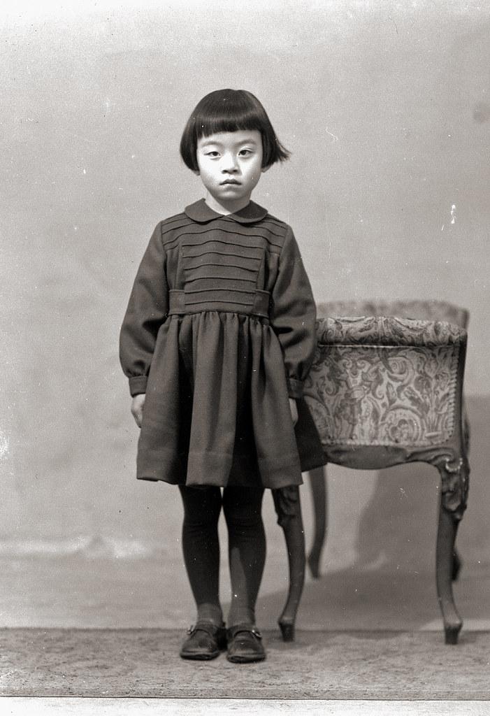 Vintage japanese teen portraits — photo 5