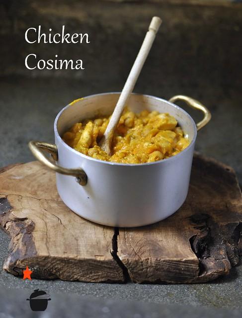 Chicken Cosima