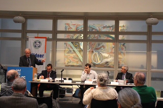 Shifting US-Cuba Relations: Perspectives on the US-Cuba Agreement. December 23, 2014