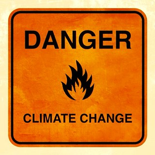 Danger Climate Change | by Environmental Illness Network