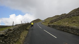 Buttertubs Pass from the south - Dave Barter | by cycle-seven