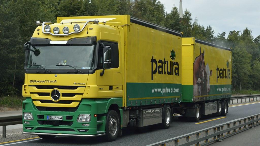 LKW 2 (Trucks - Lorries - Camion) | Flickr