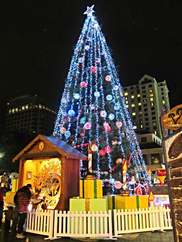 christmas in the park san jose ca by ali eminov