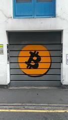 Solar Panel Bitcoin Mining