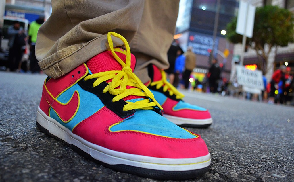 2009 Nike Dunk Sb Cheap Jordan 4 Superman  544921b1e5