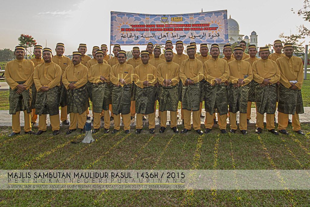 03 01 2015 Sambutan Maulidur Rasul 1436h 2015 Flickr