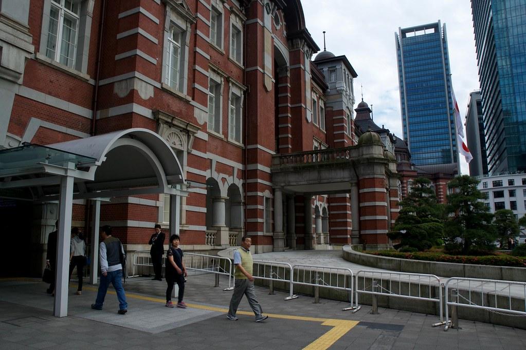 Tokyo Station_05