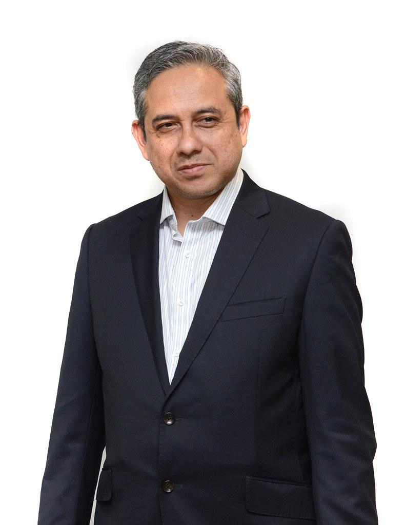 Datuk Bazlan Osman