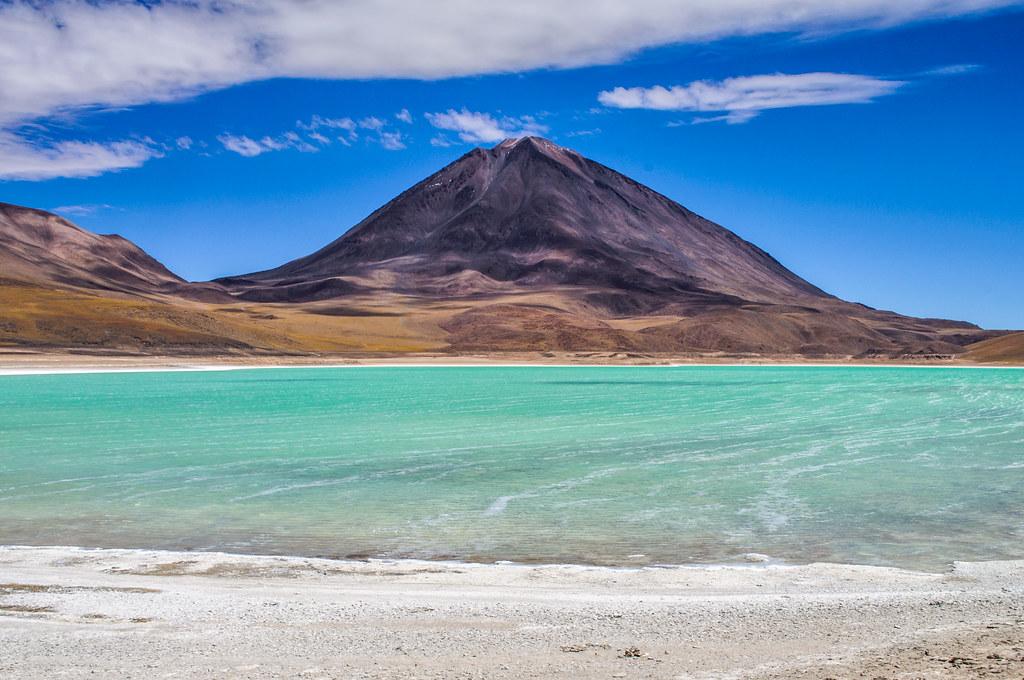 19 najpiękniejszych gór świata. Licancabur