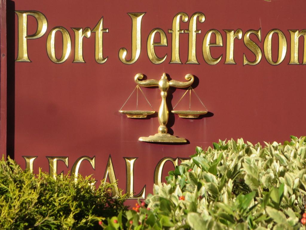 Port Jefferson Food Festival