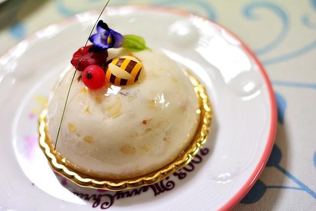 ラヴィアンレーヴのケーキ