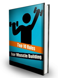Top-10-rules-Muscle-Building-ecover-2 | by rhondawhite5