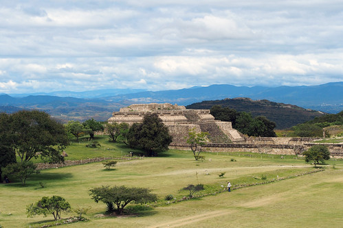 Monte Alban | by What Katie Does