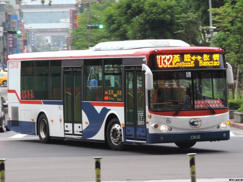 ... 基隆客運1032 238-U6 20160504 | by 凡言之風