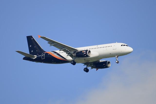 G-POWK A320