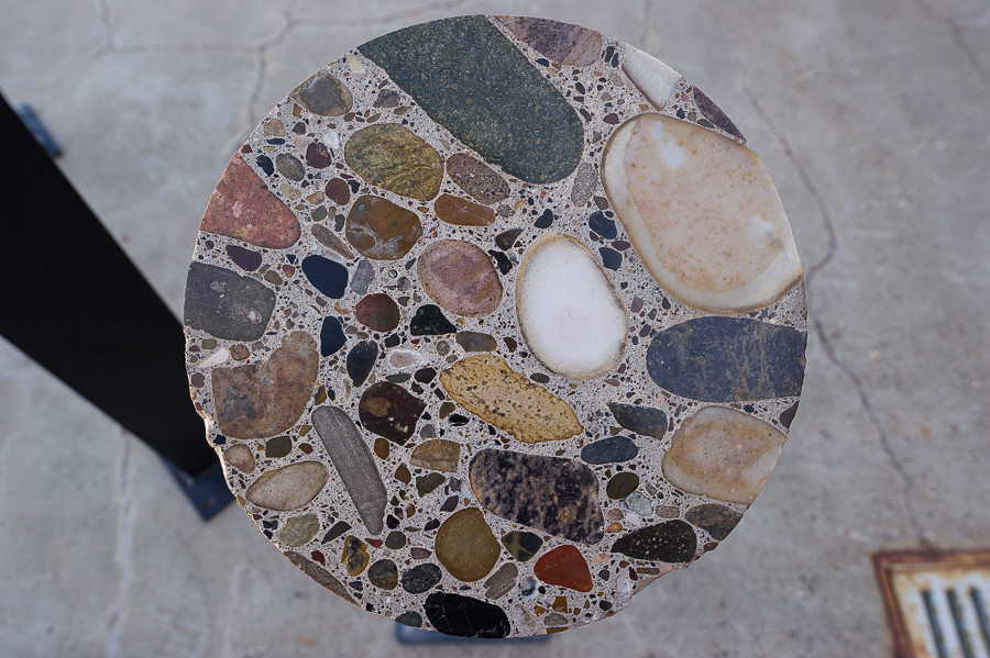 concrete core sample, Glen Canyon Dam, Page, AZ | D774_212 0… | Flickr