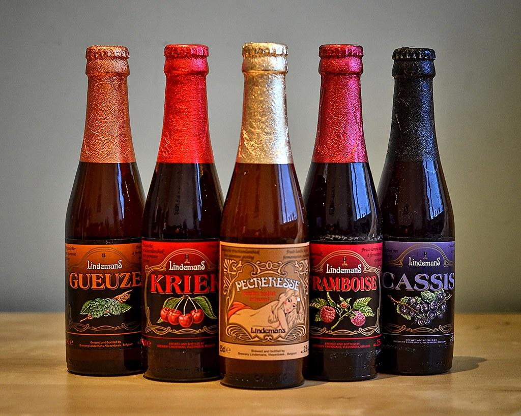 Brouwerij Lindemans – Thirsty Craft Beer Shop