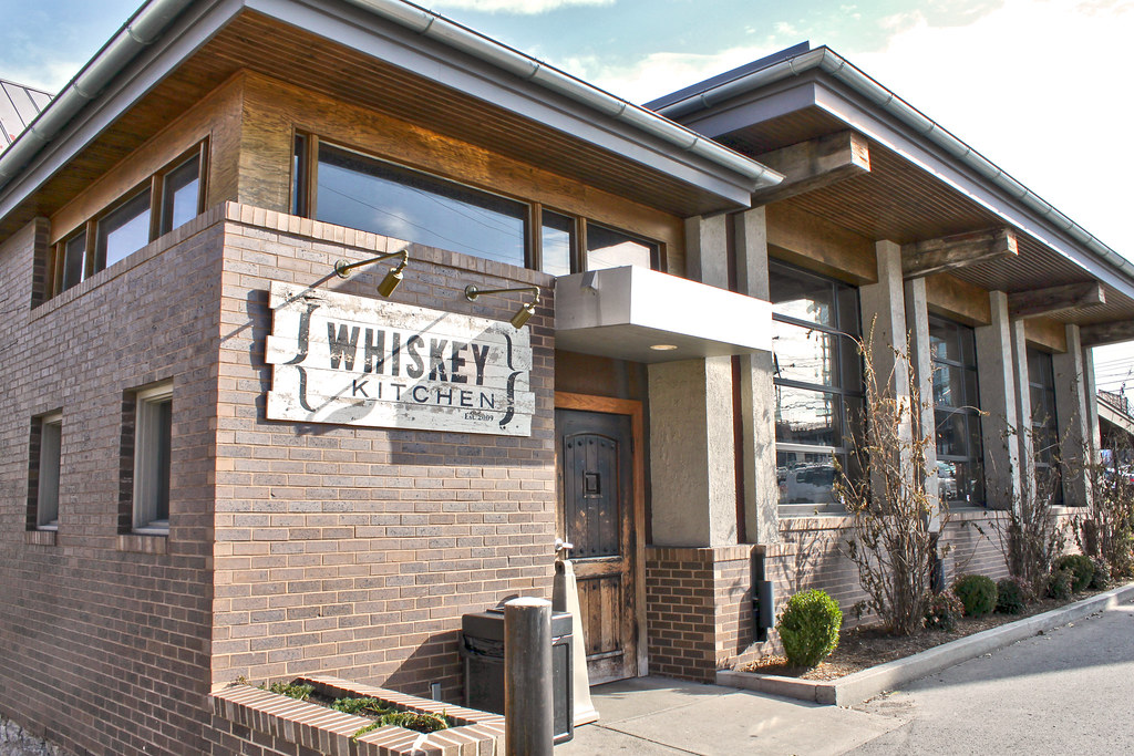 Nashville Whiskey Kitchen in the Gulch | Rachel Chapdelaine | Flickr