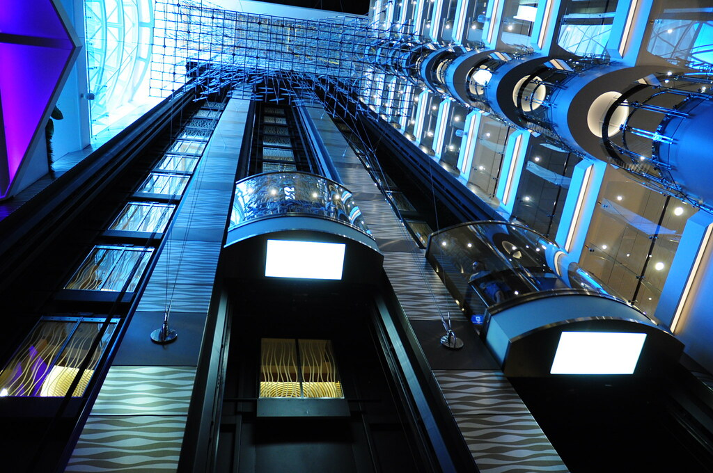 Elevator and Escalator Market in Australia Market in 360MarketUpadates.com