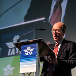 Mr. Shane Ross, Minister of Transport, Tourism and Sport