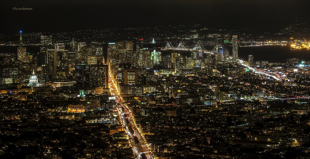 Image result for new years market st aerial san francisco