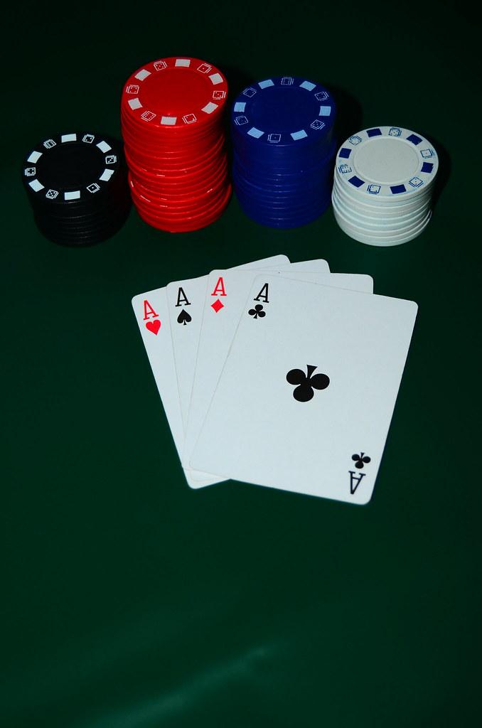 sekian banyak panduan paling atas buat trik Menang Pokerqq Online