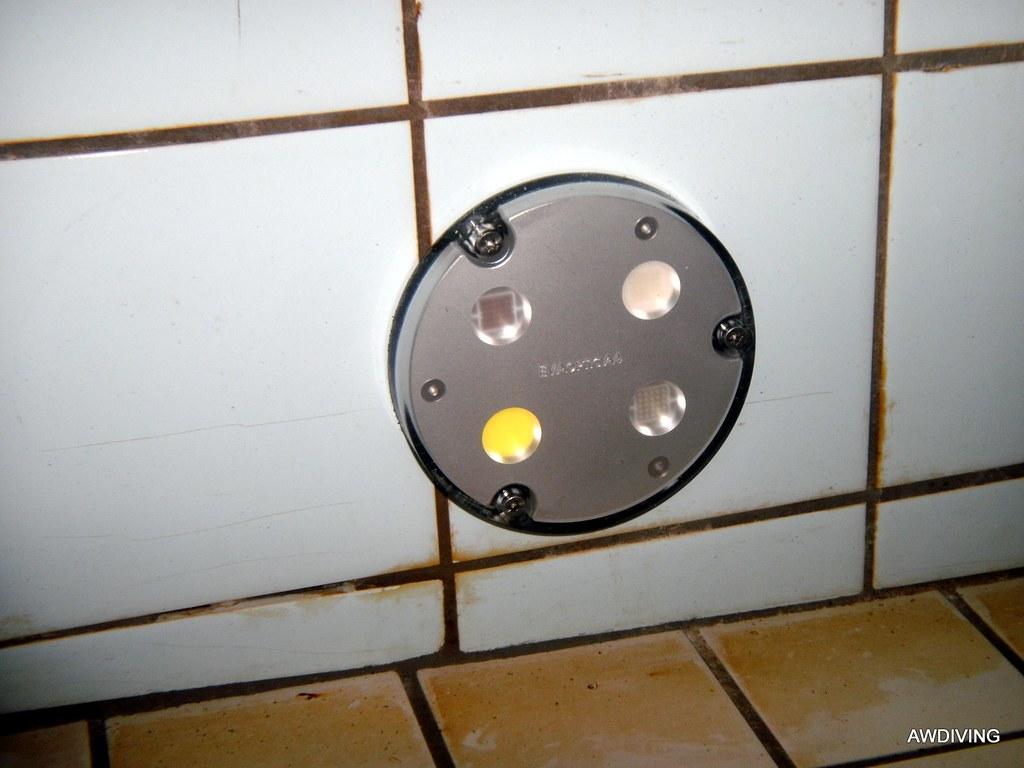 Onderwater led verlichting   Duikbedrijf AWDIVING kan bestaa…   Flickr