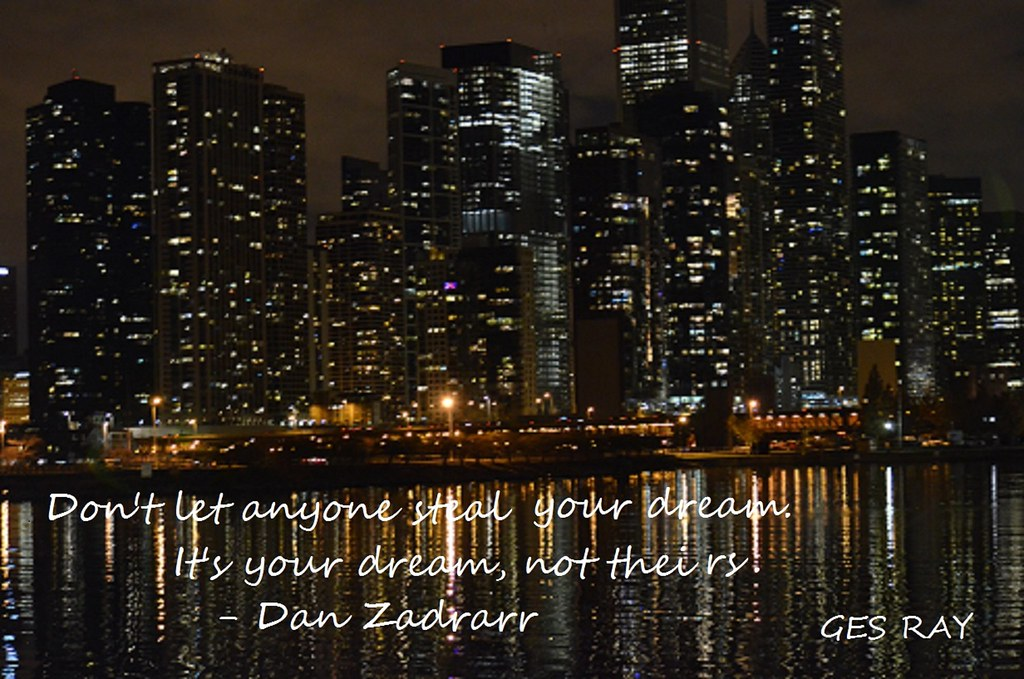 Chicago Night Navy Pier Quotes Navy Pier Is A 3300 Foot L Flickr
