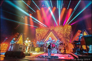 String Cheese Incident | by Nick Irving