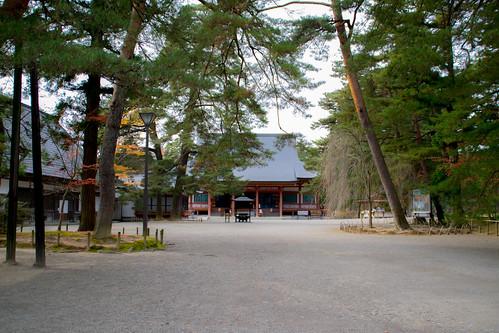 毛越寺の画像 p1_8