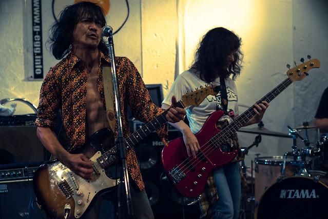 インハイヤー live at Golden Egg, Tokyo, 28 May 2016 -00038
