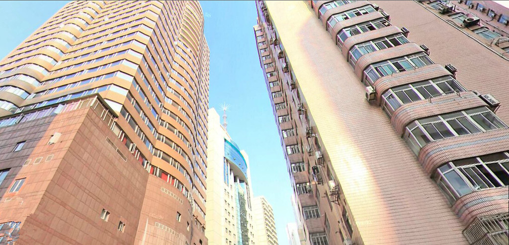 Xujiahui 150 Sqm Apartment On North Caoxi Road For Rmb13000 Compound Yadu