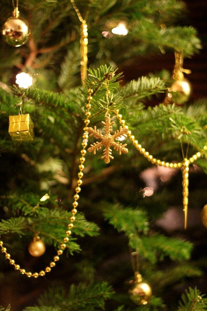 Christmas tree   Rob & Kathleen\'s, Bedford, December 2014   jojo 77 ...