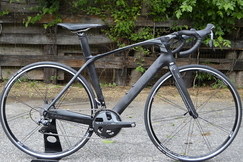 Look 795 Aerolight Dura-Ace Custom Build