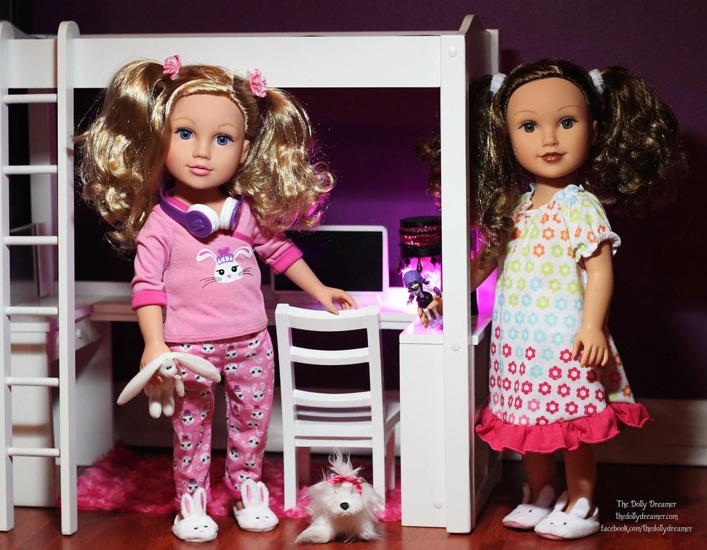Toys R Us Journey Girls : Journey girls kara rose & alana my new journey girls karau2026 flickr