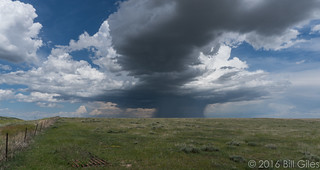 Rain foot near Aroya, CO | by chasingwithbill