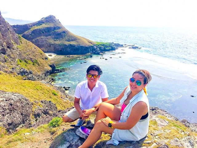 Chamantad-Tinyan ViewpointSabtang Island