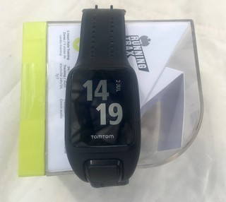 For Sale: TomTom Runner 2 - Cardio and Music