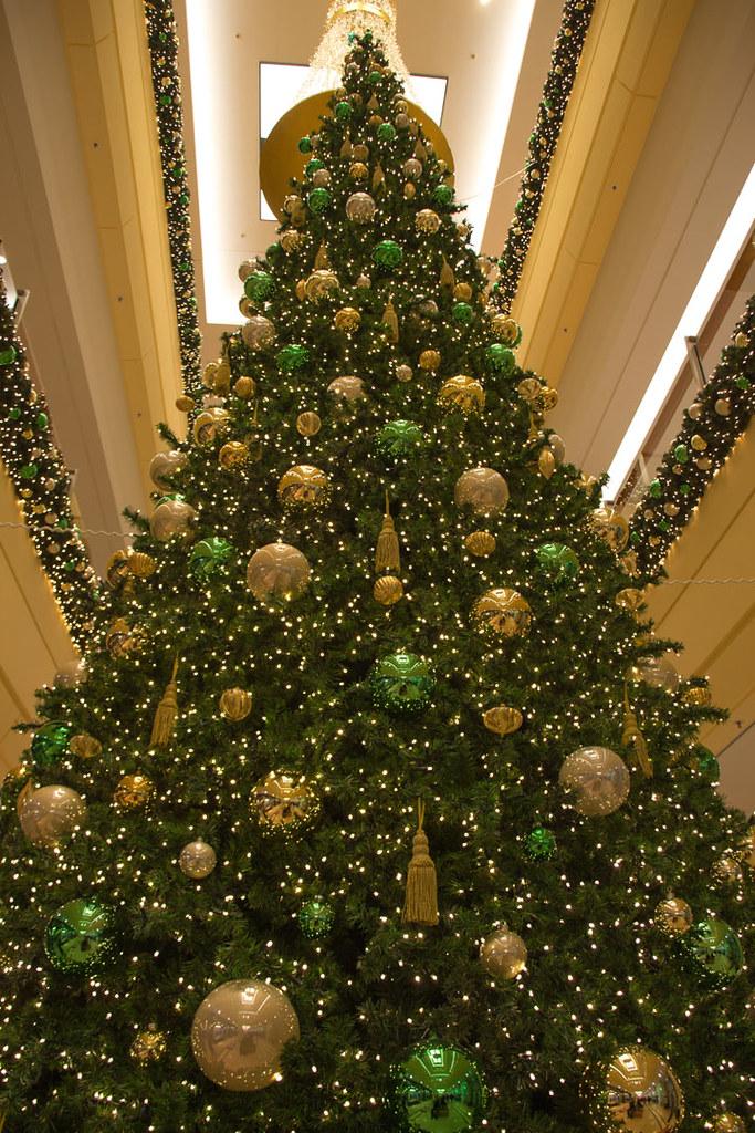 Weihnachtsbaum dresden altmarkt